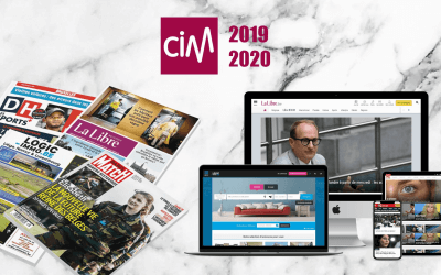 Audiences CIM 2020 des résultats influencés par le confinement